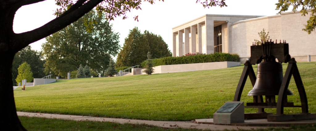 Visit the Harry S. Truman Library and Museum