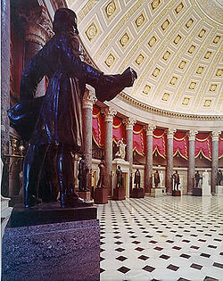 Truman Statue Campaign - National Statuary Hall