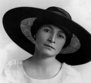 84-43 Mary Jane Truman