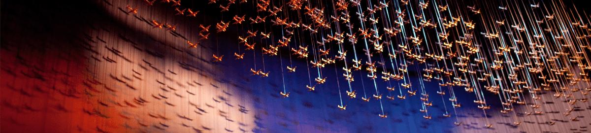 Berlin Airlift Model Planes
