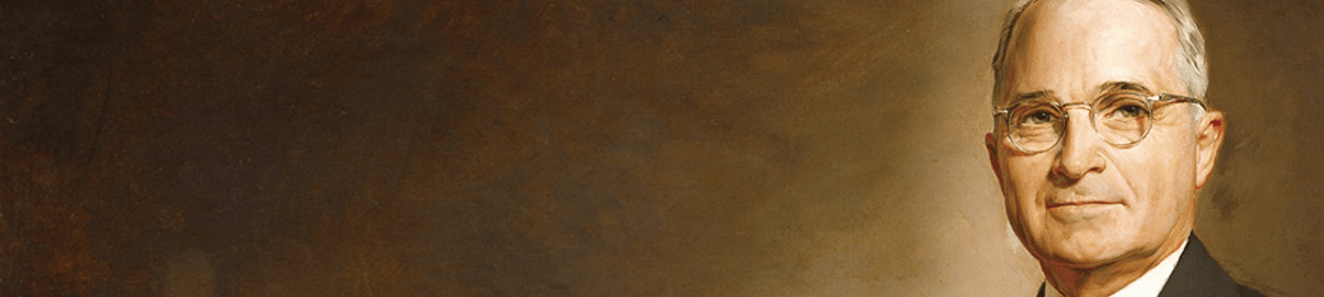 truman portrait