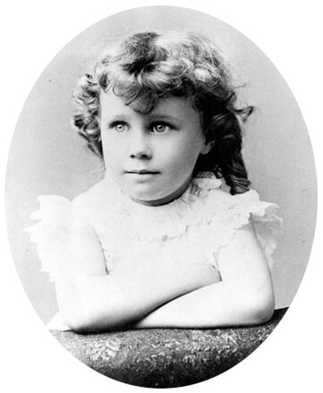 young bess wallace