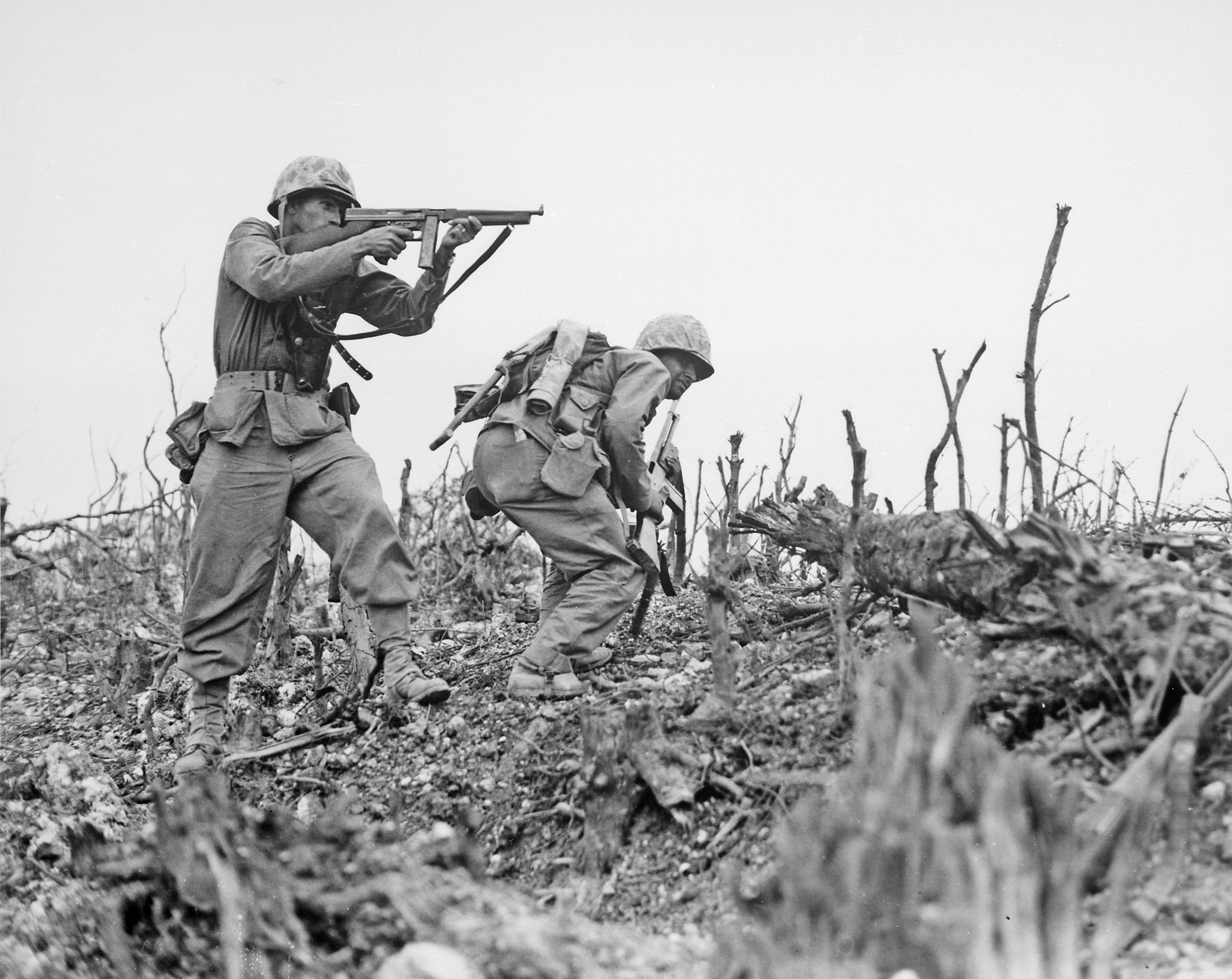 Battle of Okinawa