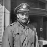 General Henry Byroade
