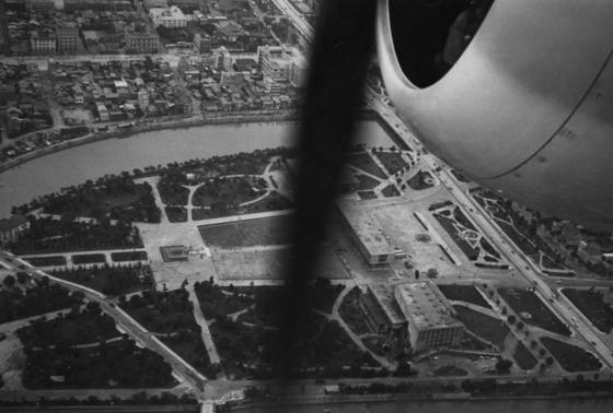 Hiroshima Peace Park 2014-1014