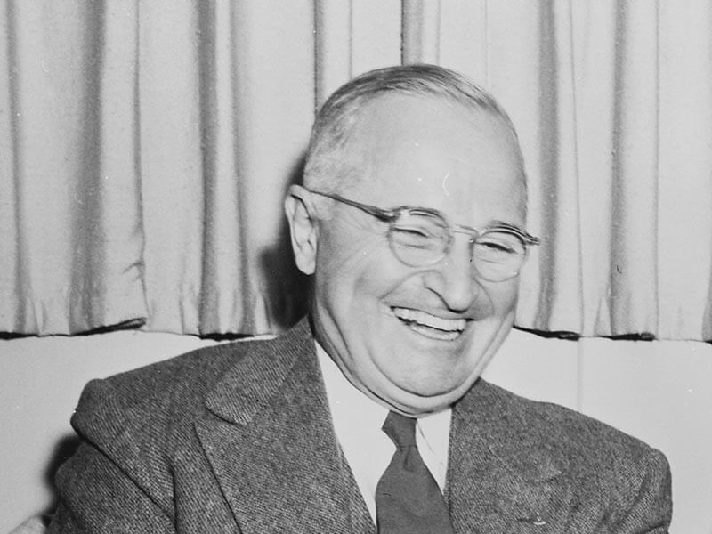 The Best Quotes of President Harry Truman