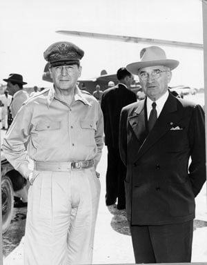 This Day in History: Truman Dismisses MacArthur