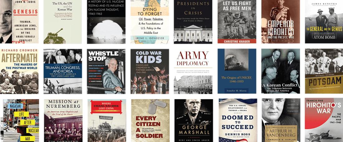 Harry S. Truman Book Award
