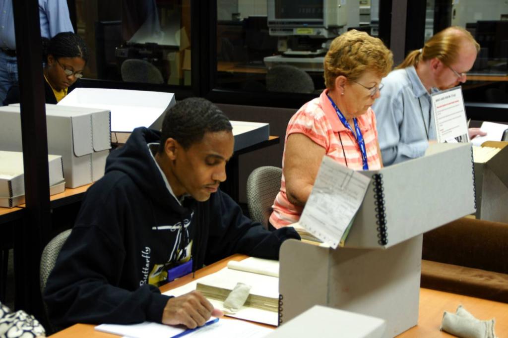 Summer Workshops for History Teachers