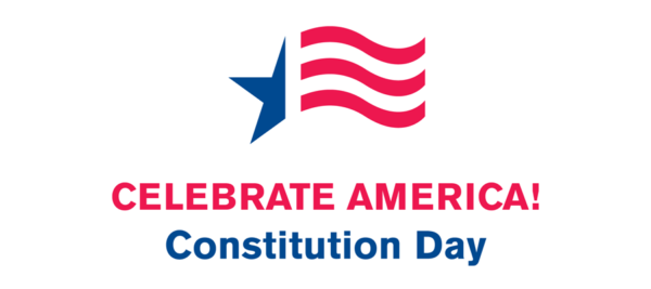 Celebrate America on Constitution Day