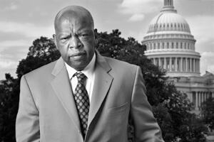 John Lewis, Honoree