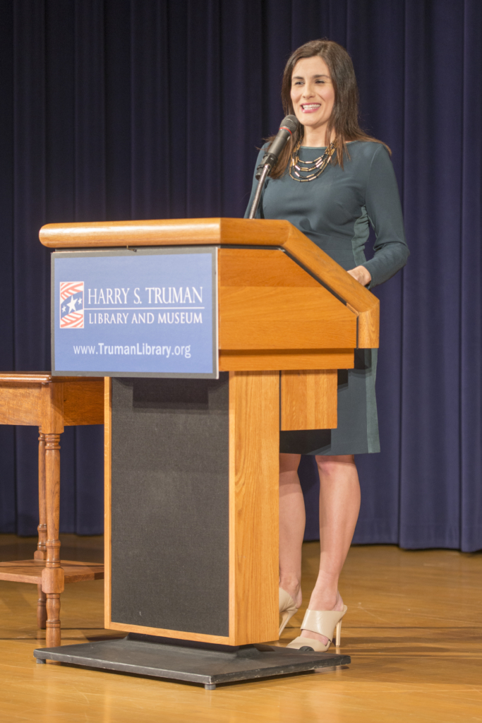 3.9.17 Inside the White House member event (feat. Kate Andersen Brower) (110)