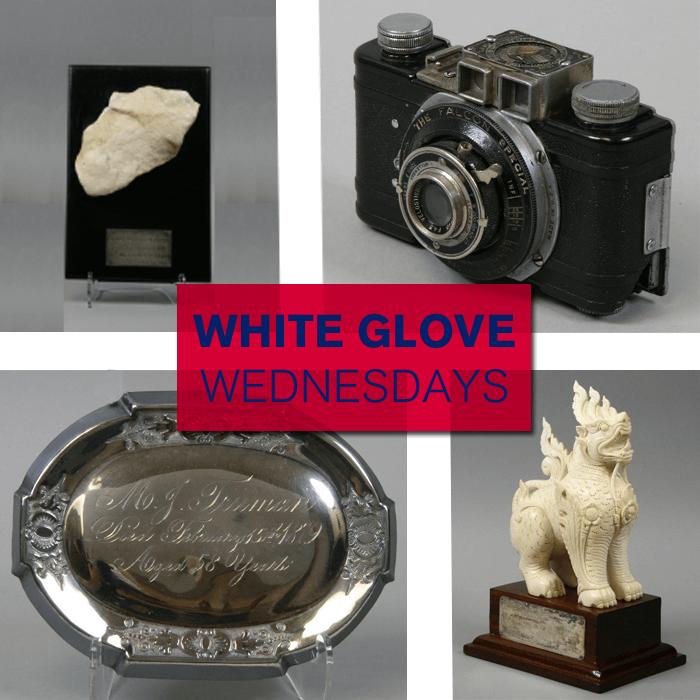 July White Glove Wednesdays