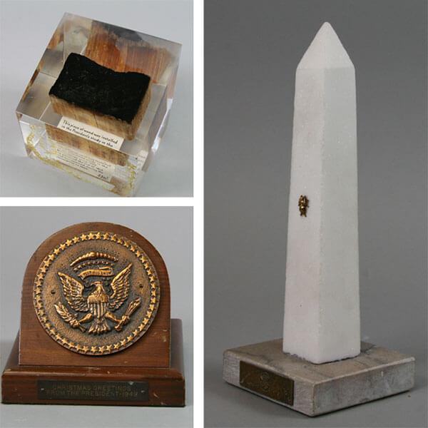 White House Souvenirs