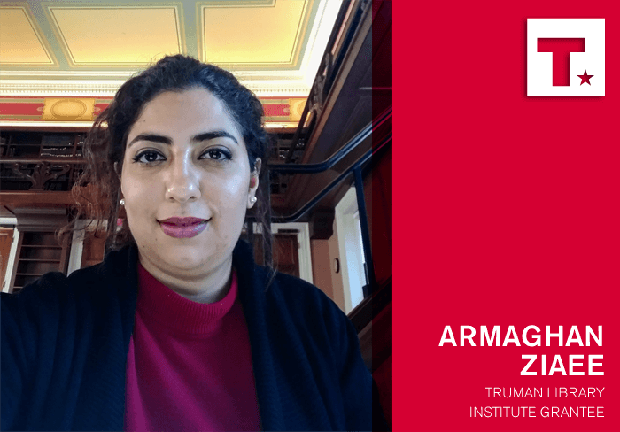 Meet Research Grant Recipient Armaghan Ziaee