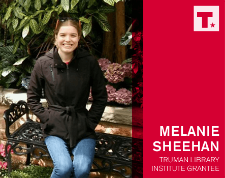 Meet Research Grant Recipient Melanie Sheehan