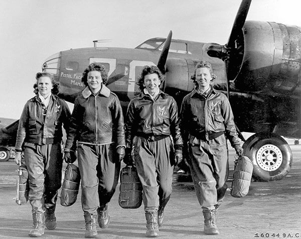 Women's Armed Services Integration Act | Truman Library Institute